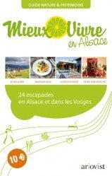 Mieux vivre en Alsace
