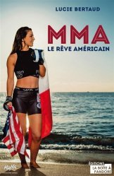 MMA. Lucie, une vie de combat