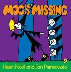 MOG'S MISSING