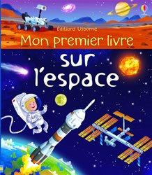Mon premier livre sur l'espace
