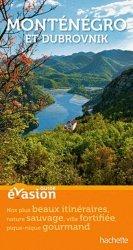 La couverture et les autres extraits de Montenegro. Edition 2014