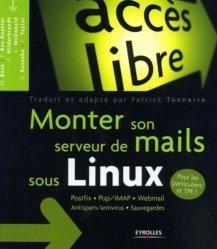 Monter son serveur de mails sous Linux