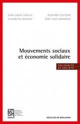 Mouvements sociaux et économie solidaire