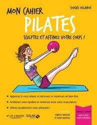La couverture et les autres extraits de Mon cahier Yoga méditation