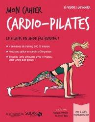 La couverture et les autres extraits de Mon cahier Fitness