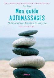La couverture et les autres extraits de Massage ayurvédique