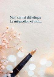 La couverture et les autres extraits de Mon carnet diététique : la goutte et moi...