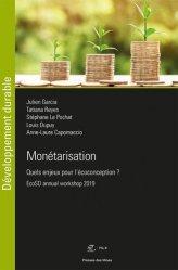 Monétarisation