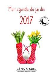 Mon agenda du jardin 2017