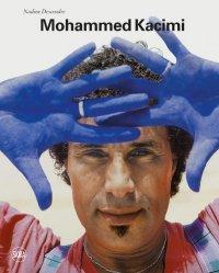 Mohamed Kacimi. Edition bilingue français-anglais