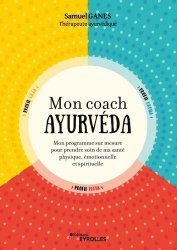Mon coach ayurvéda