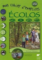 Mon cahier d'exercices écolos