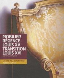 Mobilier Régence Louis XV
