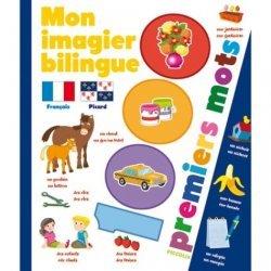 Mon imagier bilingue français-picard