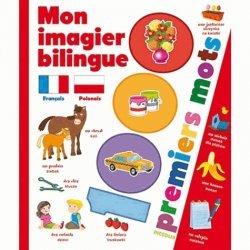 Mon imagier bilingue français-polonais