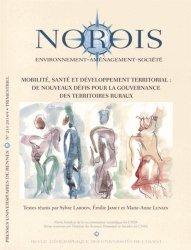 Mobilité, santé et développement territorial : de nouveaux défis pour la gouvernance des territoires ruraux