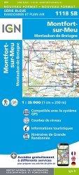 La couverture et les autres extraits de Le Puy-en-Velay Privas. 1/100 000