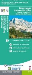 La couverture et les autres extraits de Isère. 1/150 000