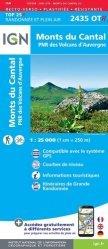 La couverture et les autres extraits de St-Leu, île de la Réunion, l'étang salé. 1/25 000
