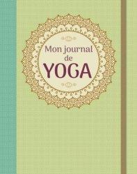 Mon journal de yoga