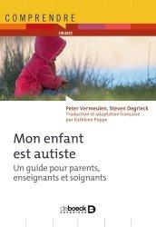 La couverture et les autres extraits de Les enfants atteints de troubles multiples
