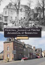 Mortain - Juvigny-le-Tertre - Sourdeval et Barenton