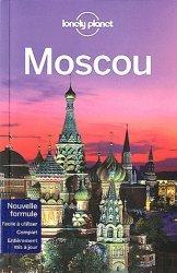 La couverture et les autres extraits de Moscou. 6e édition