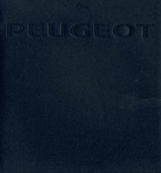 Moments choisis Peugeot 200 ans
