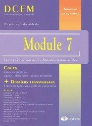 En Promotions dans ECN iECN DFASM DCEM, La couverture et les autres extraits de Les ECN en 51 dossiers transversaux Tome 2