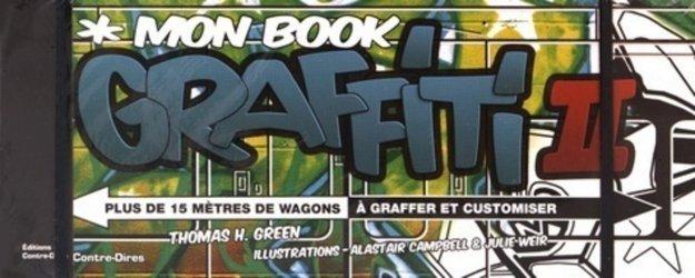 Mon book de graffiti
