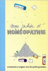 Mon cahier d'homéopathie