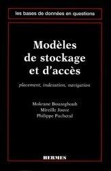 Modèles de stockage et d'accès