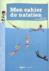 Mon cahier de natation