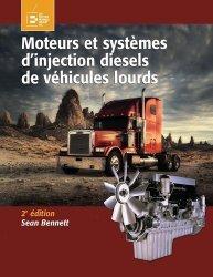 Moteurs et systèmes d'injection diesels de véhicules lourds