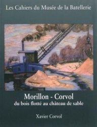 Morillon - Corvol : du bois flotté au château de sable