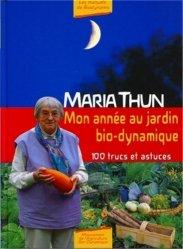 La couverture et les autres extraits de Jardiner avec la lune. 365 jours par an, Edition 2011