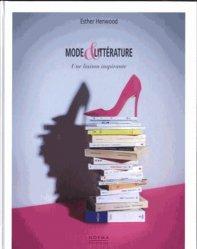 Mode & Littérature. Une liaison inspirante