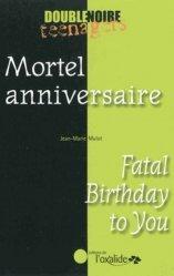 Mortel anniversaire