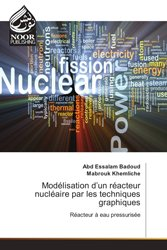 Modélisation d'un réacteur nucléaire par les techniques graphiques