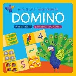 Mon premier Domino - J'apprends à compter