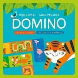 Mon premier Domino - Les gentils animaux