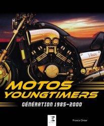 Motos youngtimers