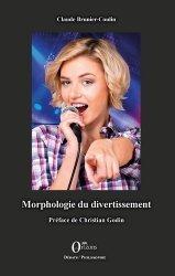 Morphologie du divertissement
