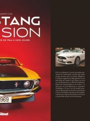 Mustang Passion