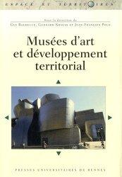 Musées d'art et développement territorial