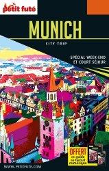La couverture et les autres extraits de Petit Futé Allemagne. Edition 2019-2020