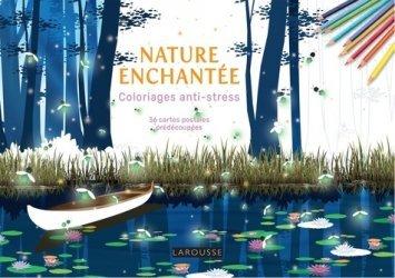 Nature enchantée  / jardins enchantés