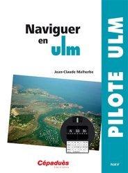 La couverture et les autres extraits de Cahiers du pilote ULM 3 axes