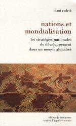 Nations et mondialisation