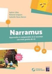 Narramus GS-CP